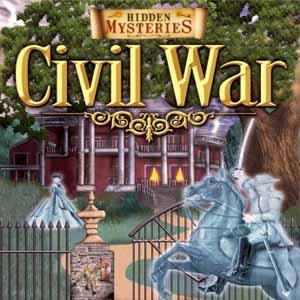 Hidden Mysteries Civil War Digital Download Price Comparison