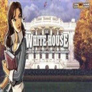 Hidden Mysteries The White House