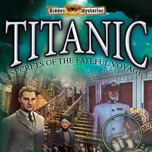 Hidden Mysteries Titanic Secrets of the Fateful Voyage Digital Download Price Comparison