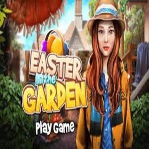 Hidden Object Easter in the Garden