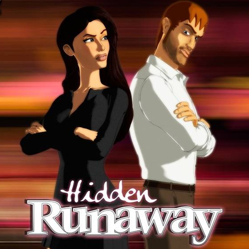 Hidden Runaway Digital Download Price Comparison
