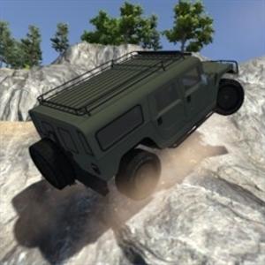 High Car Climb