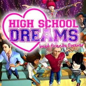 High School Dreams Digital Download Price Comparison