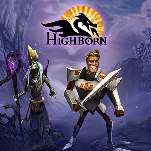 Highborn Digital Download Price Comparison