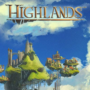Highlands Digital Download Price Comparison