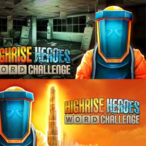 Highrise Heroes Word Challenge Digital Download Price Comparison