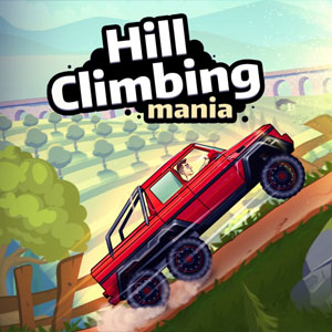 Hill Climbing Mania Nintendo Switch Digital & Box Price Comparison