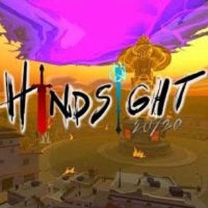 Hindsight 20/20 Wrath of the Raakshasa