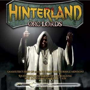 Hinterland Digital Download Price Comparison