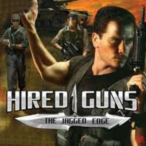 Hired Guns The Jagged Edge Digital Download Price Comparison