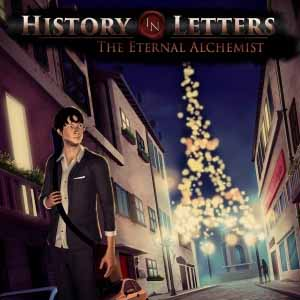 History in Letters The Eternal Alchemist Digital Download Price Comparison