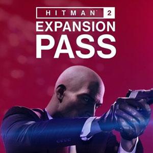 HITMAN 2 Expansion Pass Ps4 Digital & Box Price Comparison