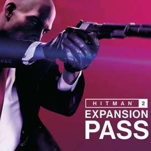 HITMAN 2 Expansion Pass Digital Download Price Comparison