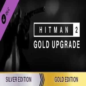 HITMAN 2 Gold Edition Upgrade Digital Download Price Comparison