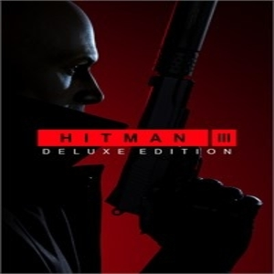 HITMAN 3 Deluxe Edition Upgrade