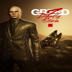 HITMAN 3 Seven Deadly Sins Act 1 Greed Xbox Series Price Comparison