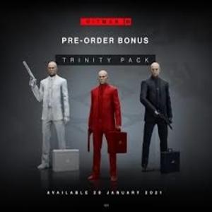 HITMAN 3 Trinity Pack Digital Download Price Comparison