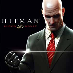 Hitman Blood Money XBox 360 Code Price Comparison