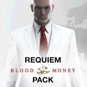HITMAN Blood Money Requiem Pack Digital Download Price Comparison