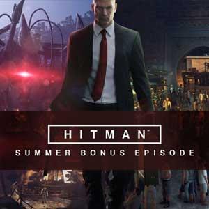 HITMAN Bonus Episode Digital Download Price Comparison