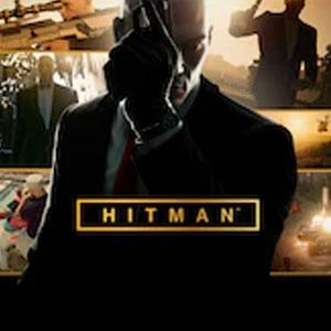 Hitman Xbox Series Price Comparison