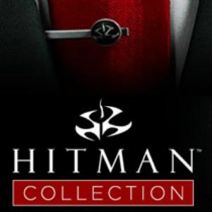 Hitman Collection Digital Download Price Comparison