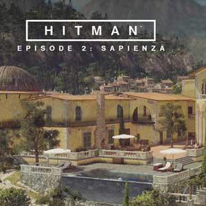 Hitman Episode 2 Sapienza Digital Download Price Comparison
