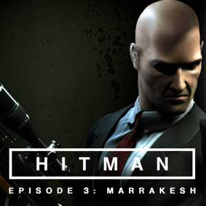 HITMAN Episode 3 Marrakesh Digital Download Price Comparison