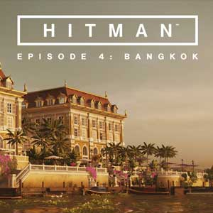 HITMAN Episode 4 Bangkok Digital Download Price Comparison