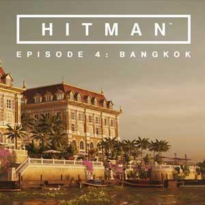 HITMAN Episode 4 Bangkok Digital Download Price Comparison