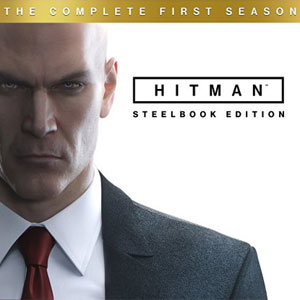 Hitman The Complete First Season PS4 Code Price Comparison