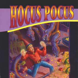 Hocus Pocus Digital Download Price Comparison