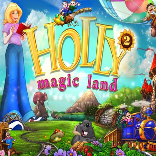 Holly 2 Magic Land Digital Download Price Comparison