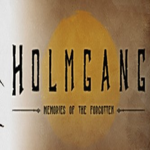 HOLMGANG Memories of the Forgotten