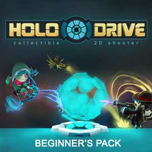 Holodrive Beginners Pack Digital Download Price Comparison