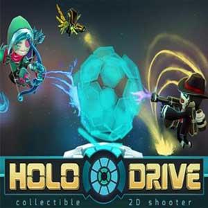 Holodrive Digital Download Price Comparison