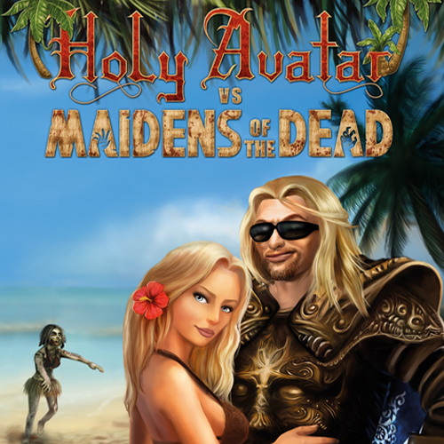 Holy Avatar vs Maidens of the Dead Digital Download Price Comparison