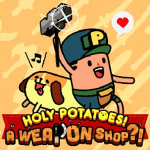 Holy Potatoes A Weapon Shop Digital Download Price Comparison
