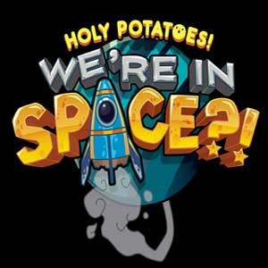 Holy Potatoes! We're in Space?! Digital Download Price Comparison
