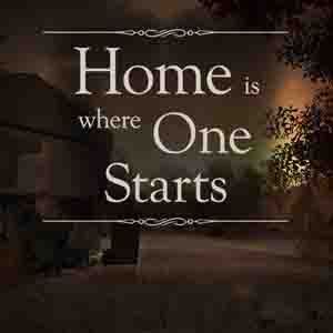 Home is Where One Starts Digital Download Price Comparison