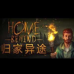 HomeBehind Digital Download Price Comparison