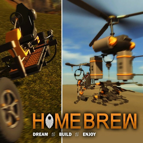 Homebrew Vehicle Sandbox Digital Download Price Comparison