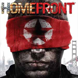 Homefront PS3 Code Price Comparison