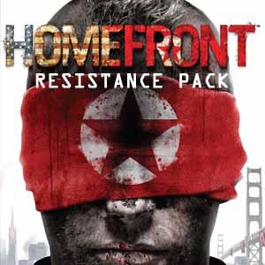 Homefront Resistance Pack Digital Download Price Comparison