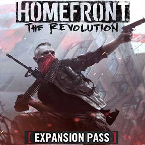 Homefront The Revolution Expansion Pass Digital Download Price Comparison