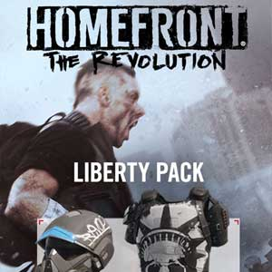 Homefront The ReHomefront The Revolution The Liberty Packvolution The Combat Stimulant Pack Digital Download Price Comparison