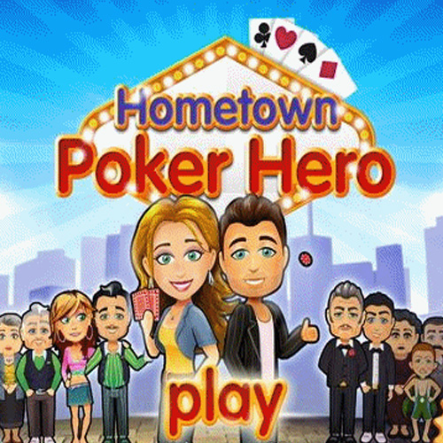 Hometown Poker Hero Digital Download Price Comparison