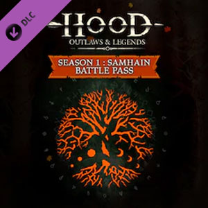 Hood Outlaws & Legends Season 1 Samhain Battle Pass