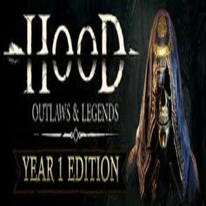 Hood Outlaws & Legends Year 1 Edition PS5 Price Comparison