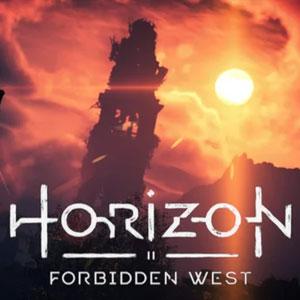 Horizon Forbidden West PS5 Price Comparison
